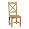 Cookes Collection Colchester Dining Chair