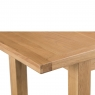 Cookes Collection Colchester 1.2m Butterfly Extending Table 4