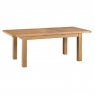 Cookes Collection Colchester 1.7m Butterfly Extending Table 3