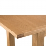Cookes Collection Colchester 1.7m Butterfly Extending Table 5