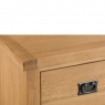 Cookes Collection Colchester 2 Door 2 Drawer Sideboard 5