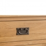 Cookes Collection Colchester 2 Door 6 Drawer Sideboard 6