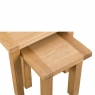 Cookes Collection Colchester Nest of 2 Tables 6