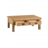 Cookes Collection Colchester Coffee Table 3