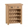 Cookes Collection Colchester Wine Rack 1