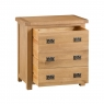Cookes Collection Colchester 3 Drawer Chest 3