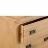 Cookes Collection Colchester 3 Drawer Chest 6