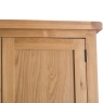 Cookes Collection Colchester 3 Door Wardrobe 8