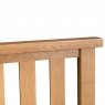 Cookes Collection Colchester Bedframe Double 3