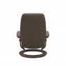 Stressless Promotional Consul Medium Classic Chair and Stool 3