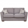 Cookes Collection Oasis 3 Seater Sofa Bed 1