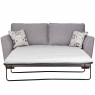 Cookes Collection Oasis 3 Seater Sofa Bed 2