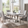 Cookes Collection Abigail Dining Table 2