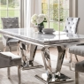 Cookes Collection Abigail Dining Table 4