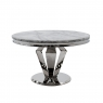 Cookes Collection Abigail Circular Dining Table 1