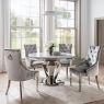 Cookes Collection Abigail Circular Dining Table 2