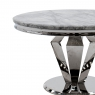 Cookes Collection Abigail Circular Dining Table 3