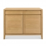 Cookes Collection Romy Narrow Sideboard 2