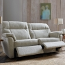 Cookes Collection Lepus 3 Seater Recliner Sofa 2
