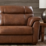 Cookes Collection Lepus Leather 3 Seater Sofa 3