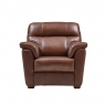 Cookes Collection Lepus Leather Armchair