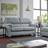 Cookes Collection Harrington 2 Seater Sofa 2