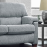 Cookes Collection Harrington 2 Seater Sofa 3