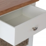 Cookes Collection Palma 1 Drawer 2 Basket Unit 5
