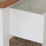 Cookes Collection Palma 1 Drawer 2 Basket Unit 6