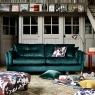 Alexander and James Saddler Midi Sofa 3