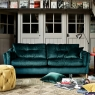 Alexander and James Saddler Midi Sofa 4