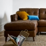 Alexander and James Saddler LHF Chaise Sofa 3