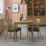 Cookes Collection Romy Small Dining Table and 2 Chairs 2
