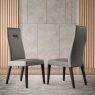 Alf Italia Novecento Set of 2 Dining Chairs 1