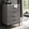 Alf Novecento Chest of Drawers 1