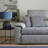 G Plan Taylor 2 Seater Sofa 4