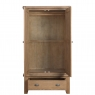 Cookes Collection Western 2 Door Wardrobe