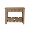 Cookes Collection Western Console Table