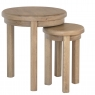 Round Nest of Tables
