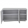Cookes Collection Lewis Sideboard Grey 2