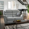 Parker Knoll Colorado 2 Seater Recliner Sofa 2