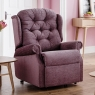 Celebrity Woburn Compact Recliner Armchair 5