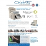 Celebrity Woburn Compact Recliner Armchair 7