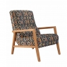Celebrity Linby Accent Armchair 4