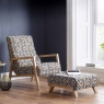 Celebrity Linby Accent Armchair 6