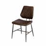 The Cookes Collection Daniel Dining Chair 2
