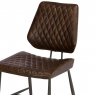 The Cookes Collection Daniel Dining Chair 3