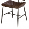 The Cookes Collection Daniel Dining Chair 4