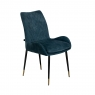 The Cookes Collection Sienna Dining Chair 1